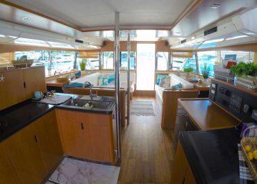 Wanderlust Adventures Yacht Synergy - 10