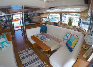 Wanderlust Adventures Yacht Synergy - 11