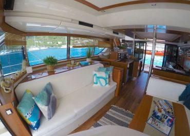Wanderlust Adventures Yacht Synergy - 12