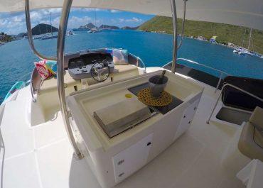 Wanderlust Adventures Yacht Synergy - 15