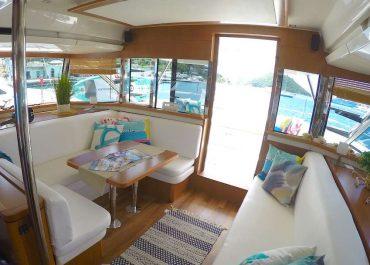 Wanderlust Adventures Yacht Synergy - 2