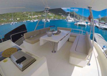 Wanderlust Adventures Yacht Synergy - 3