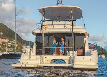 Wanderlust Adventures Yacht Synergy - 4