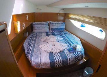 Wanderlust Adventures Yacht Synergy - 8