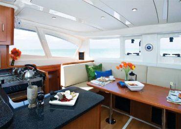 Wanderlust Adventures Yacht Victoria - (2)