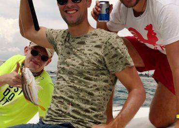 Wanderlust Adventures blog - Yacht fishing quality time - (4)