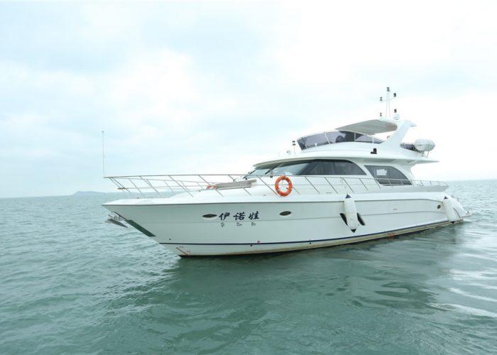Wanderlust Adventures Yacht Enova - 1