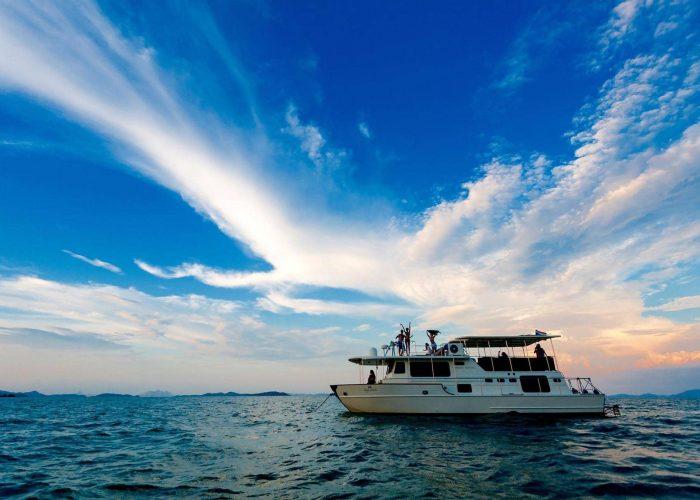 Wanderlust Adventures Yacht Hakuna - 3