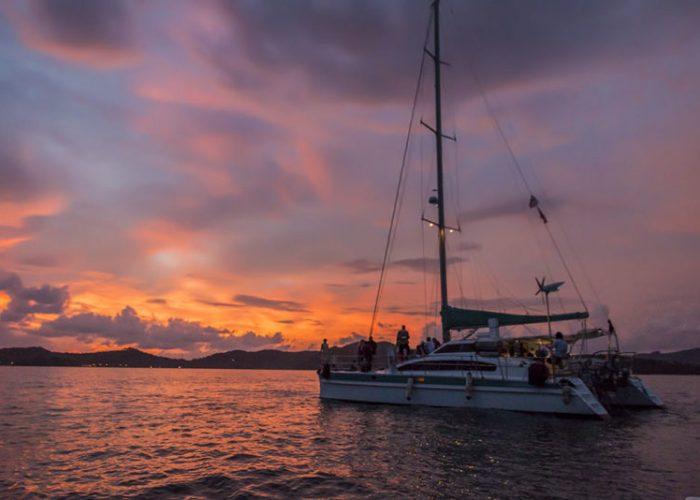 Wanderlust Adventures Yacht Koru - 4